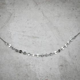 Halskette Suave Silber