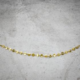 Halskette Suave Gold