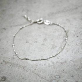 Armband Gaia Silber