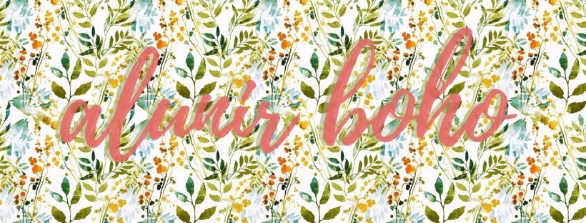 Pastel Vintage Bike Facebook Cover 1