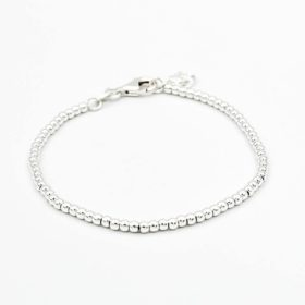 Armband Elfie Silber