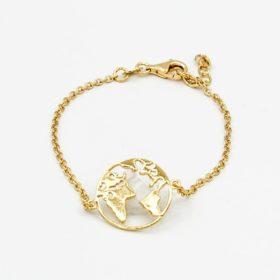 Armband Voyage Gold