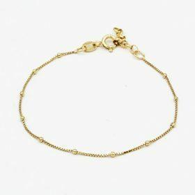 Armband Gaia Gold