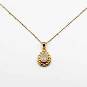Halskette Liana Mondstein Gold