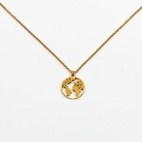 Halskette Voyage Gold