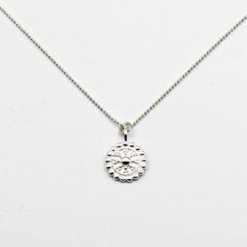 Halskette Cloé Silber