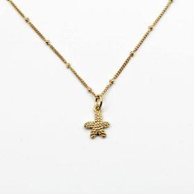 Halskette Astéri Gold