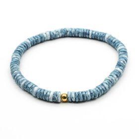 Armband Maila Blau