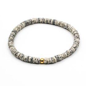 Armband Maila Grau