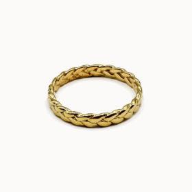 Ring Fae Gold