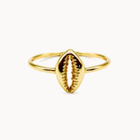 Ring Malu Gold