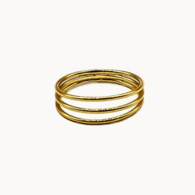 Ring Enna Gold