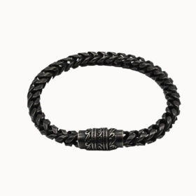 Armband Per Schwarz