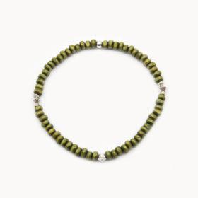 Armband Nalu Grün