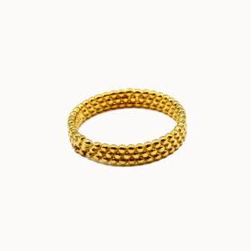 Ring Mira Gold