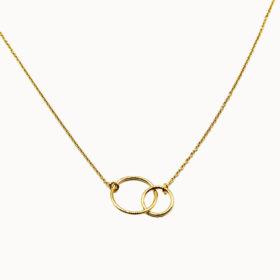Halskette Ofelia Gold