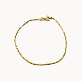 Armband Mina Gold