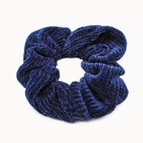 Haargummi Cara Blau