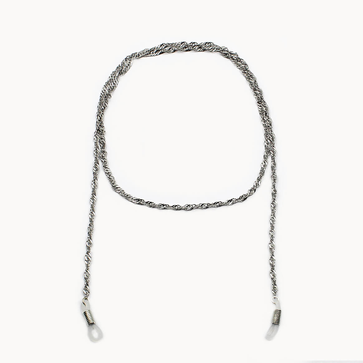Image of Brillenkette Silver