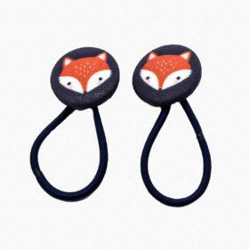 Haargummi Foxy