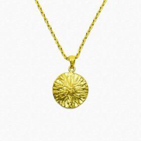 Halskette Soleil Gold