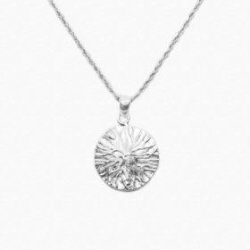 Halskette Soleil Silber