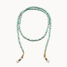 Brillenband Lani Aqua