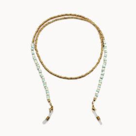 Brillenband Mali Aqua