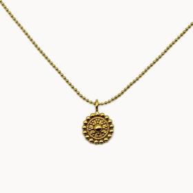 Halskette Cloé Gold