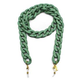 Brillenkette Prime Vert