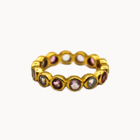 Ring Alisa Rosa Gold