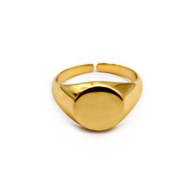 Ring Sam Gold