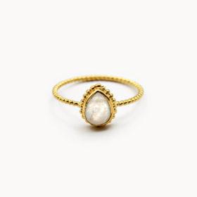 Ring Marie Mondstein Gold