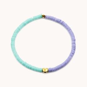 Armband Eila Bleu