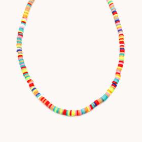Halskette Havin Rainbow