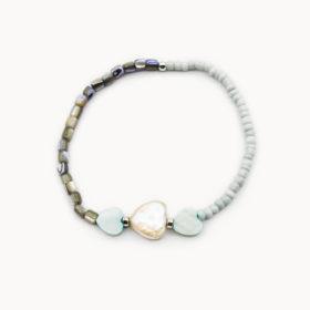 Armband Jena Bleu