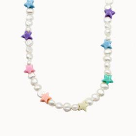 Halskette Perla Etoile