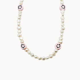 Halskette Perla Smile